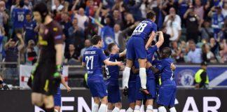 H Τσέλσι ισοπέδωσε την Άρσεναλ και κατέκτησε το Europa League