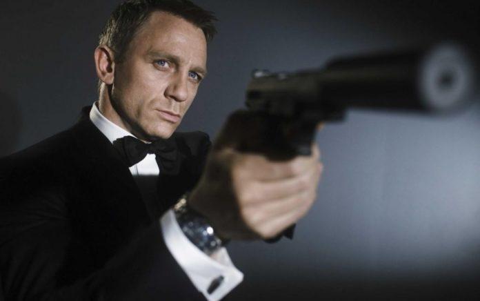 Στο χειρουργείο ο «007» Ντάνιελ Κρεγκ (pic)