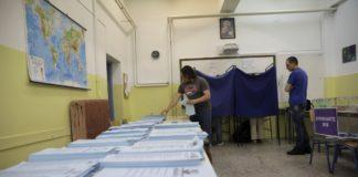 Τα αποτελέσματα της σταυροδοσίας στο Δήμο Θεσσαλονίκης