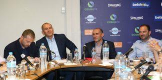 «Ναι» στην αναδιάρθρωση από τις ΚΑΕ της Α1 - Politik.gr
