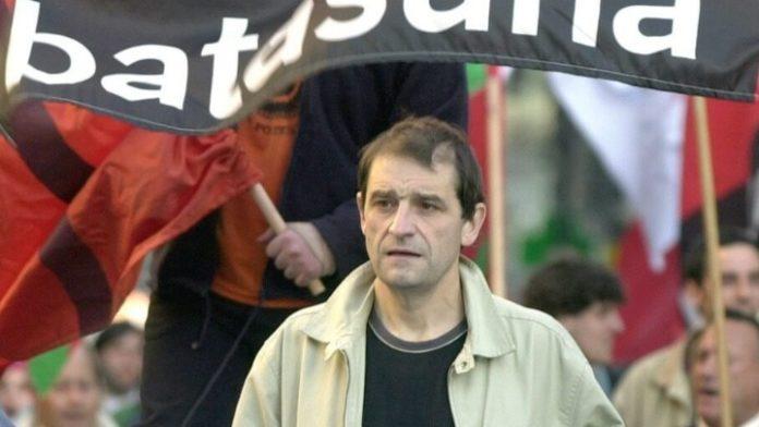 Συνελήφθη ο ιστορικός αρχηγός της ΕΤΑ, καταζητούνταν από το 2002