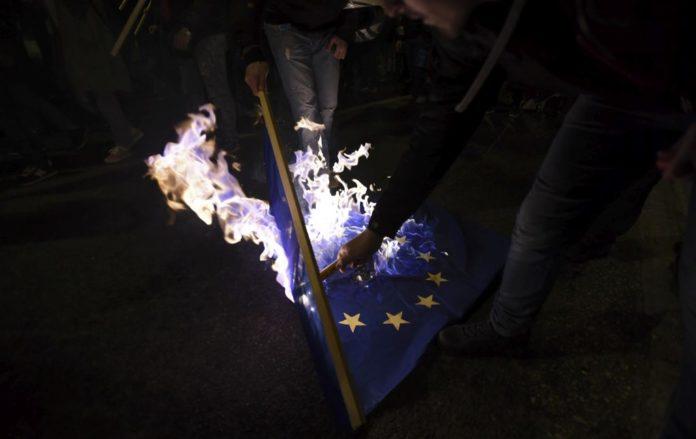 Στέλνουμε στην Ευρώπη αυτούς που δεν κάνουν για την Ελλάδα