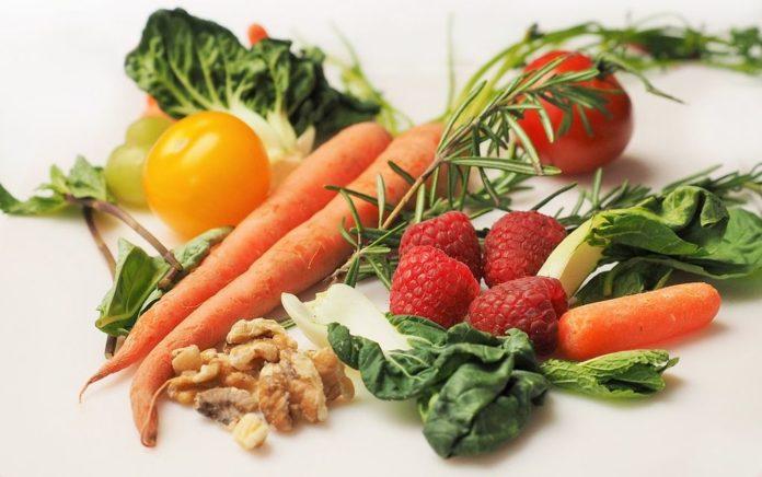 Από αυτά κινδυνεύουν όσοι δεν τρώνε φρούτα και λαχανικά