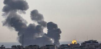 Λωρίδα της Γάζας: Ρουκέτες, αεροπορικές επιδρομές και νεκροί