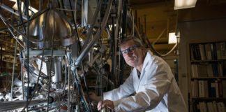 Έλληνας επιστήμονας σχεδίασε συσκευή οξυγόνου για αστροναύτες στον Άρη