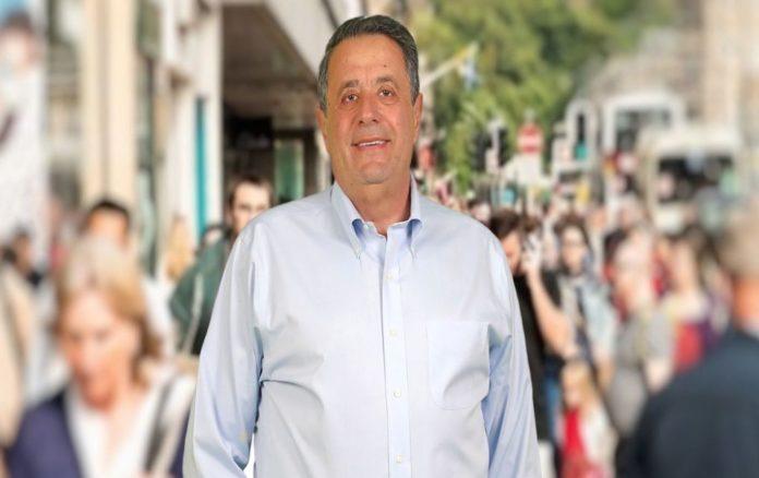 Καμαρινός: Ο δήμος μας δεν χρειάζεται ίαση και κομματικές αγκυλώσεις αλλά διεκδίκηση