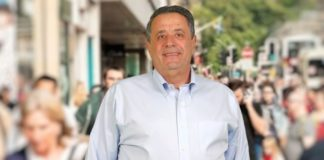 Δήμος Κορδελιού Ευόσμου: Απάντηση Ι. Καμαρινού στην ανακοίνωση Μανδαλιανού