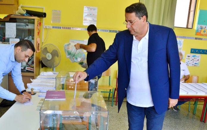 Δήλωση του Ι. Καμαρινού για το εκλογικό αποτέλεσμα στο Δήμο Κορδελιού-Ευόσμου