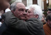 Κ. Καραμανλής: «Όλοι συστρατευμένοι στο πλευρό του Κυρ. Μητσοτάκη»