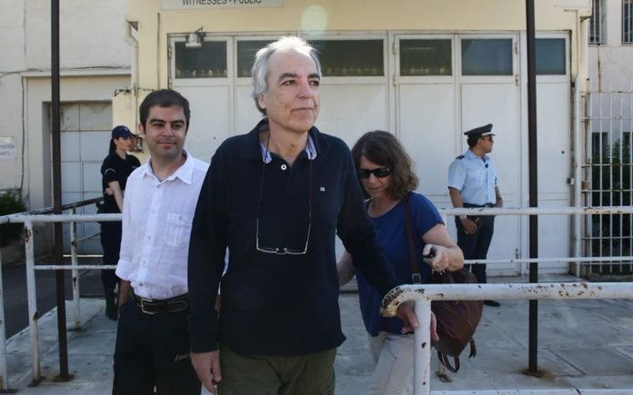 Νέο εισαγγελικό «όχι» για άδεια στον Δ. Κουφοντίνα