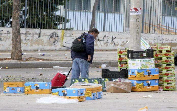 Έρευνα: Η Ελλάδα διαθέτει την πιο φτωχή μεσαία τάξη