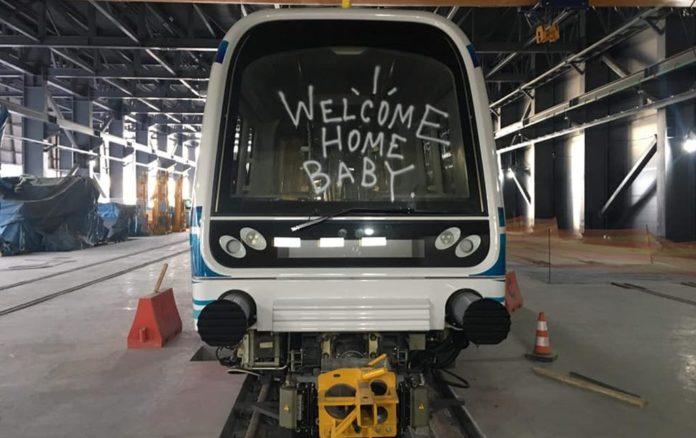 Μυλόπουλος: «Άμεση αποκατάσταση των βαγονιών του μετρό»