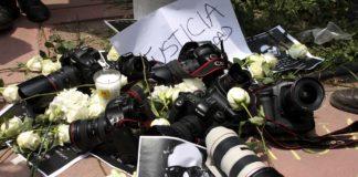 Μεξικό: Τέταρτος φόνο δημοσιογράφου από την αρχή του έτους