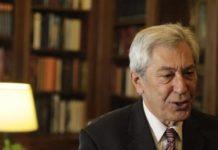 Πέθανε ο πρόεδρος της Attica Bank, Γιώργος Μιχελής