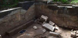 Το ιερό της Νεμέσεως έφερε στο φως η αρχαιολογική σκαπάνη