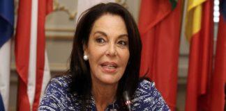 Η Κατερίνα Παναγοπούλου απαντά στις κατηγορίες της αντιπολίτευσης