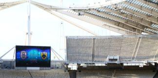 Τελικός Κύπελλου Ελλάδας: Οι αρχικές ενδεκάδες των δύο «μονομάχων»