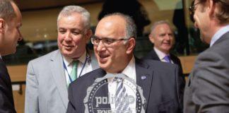 Μ. Παπαδόπουλος: Η ΝΔ θα είναι αυτοδύναμη