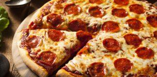Πόση άσκηση χρειάζεται για να «κάψετε» μια πίτσα;