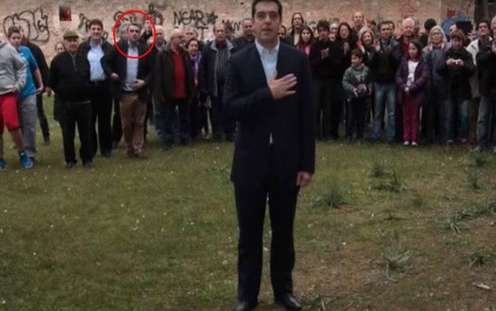 Διπλή γκάφα του ΣΥΡΙΖΑ σε προεκλογικό σποτ (vid)