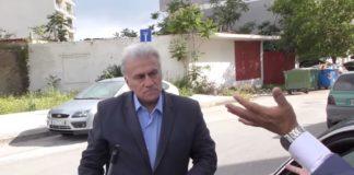 Ψωμιάδης:«Ψηφίστε κατά συνείδηση και για το συμφέρον της πόλης»