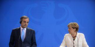 """«Η Μέρκελ μου είχε προτείνει Grexit - Της απάντησα """"ξέχασέ το""""»"""