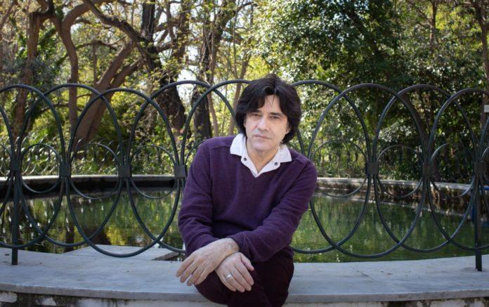 Αλεξης Σταμάτης: «Οραματίζομαι μια Αθήνα σύγχρονη, έξυπνη, ζωντανή»