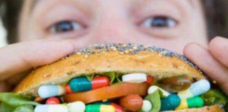 Συμπληρώματα διατροφής: Γιατί μια κάψουλα δεν θα γίνει ποτέ φαΐ