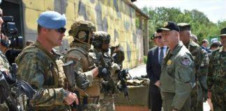 Συνεκπαίδευση Ειδικών Δυνάμεων Ελλάδας και Βουλγαρίας