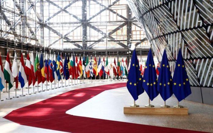 Έκτακτη σύνοδος κορυφής της Ε.Ε. στις 28 Μαΐου - Politik.gr