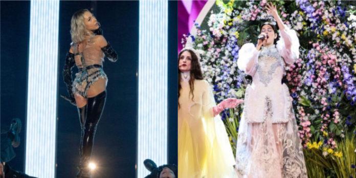 Πέρασαν στον τελικό της Eurovision Ελλάδα και Κύπρος