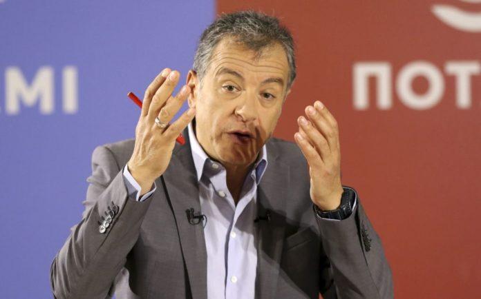 Θεοδωράκης: «Αποχαιρετώ τη Βουλή πολιτικά ηττημένος, αλλά αισιόδοξος»
