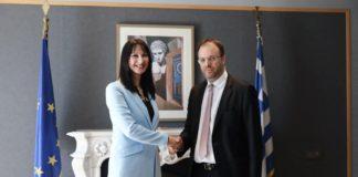 Θεοχαρόπουλος: «Η συμπόρευση ενόχλησε πολλούς»