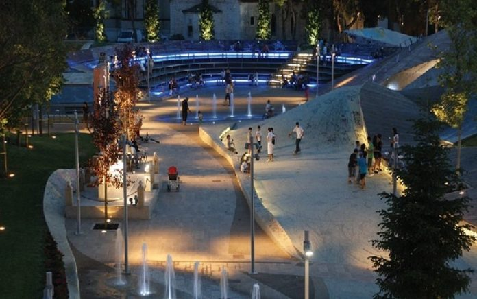 Η «Παρέμβαση Πολιτών» ενώνει τους κατοίκους της Θερμης την Παρασκευή
