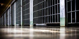Τρίκαλα: Κρατούμενος πέθανε ξαφνικά μέσα στο κελί του
