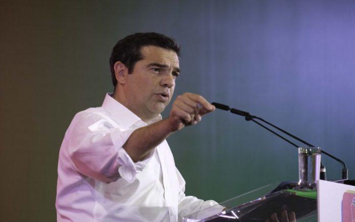 Εκτός ψηφοδελτίων του ΣΥΡΙΖΑ όποιος σπάσει το εμπάργκο στον ΣΚΑΪ!