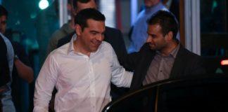 Ο Διεθνής Τύπος για την ήττα του ΣΥΡΙΖΑ και τις πρόωρες εκλογές
