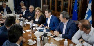 Αλ. Τσίπρας: Να αναγνωριστούν και από τους γείτονες μας τα ιστορικά γεγονότα, ώστε να μην ξανασυμβούν