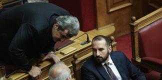 ΣΥΡΙΖΑ: Ποιους παίρνουν τα σκάγια της κριτικής