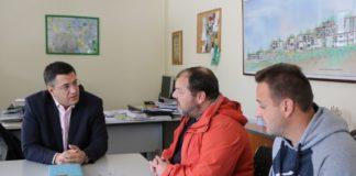 Στο Παιδικό Χωριό SOS Πλαγιαρίου ο Απ. Τζιτζικώστας