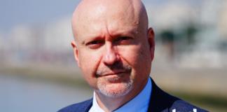 Τ. Βαβούσκος: Ψηφίζω ισχυρό δήμαρχο