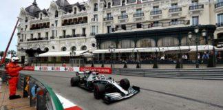 Formula 1: Μία από τα ίδια (Χάμιλτον) και στα δοκιμαστικά του Μονακό