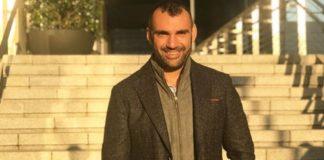 Υποψήφιος ευρωβουλευτής με τον Ψινάκη ο Χούτος!