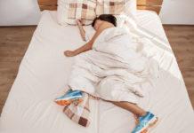 Τροφές που θα σας βοηθήσουν να κοιμηθείτε σαν... πουλάκι