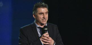 Ζαγοράκης: Η Συμφωνία των Πρεσπών με πίκρανε