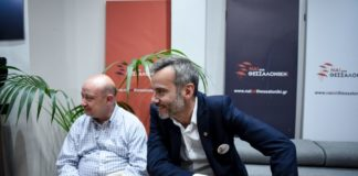 Δ. Θεσσαλονίκης: Προβάδισμα Ζέρβα έναντι Ορφανού στο 89,89%