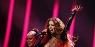 Θα τραγουδήσει στο Athens Pride η Ελένη Φουρέιρα