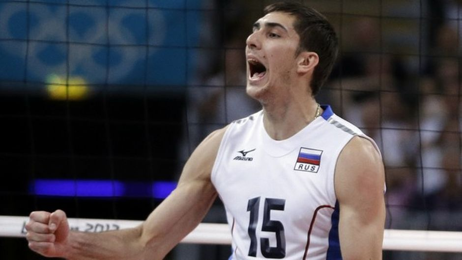 Dmitriy Ilinikh: Χαρούμενος που θα αγωνίζομαι στον ΠΑΟΚ