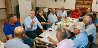 Χαρακόπουλος: «Καμία ψήφος χαμένη»