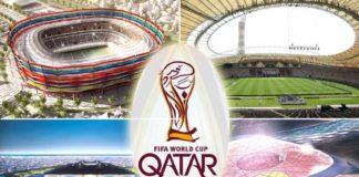 Σκέψεις της FIFA για αφαίρεση του Μουντιάλ από το Κατάρ